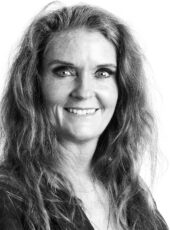 Hanne Lillelund Ovesen
